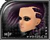 .m. Eiko Purple