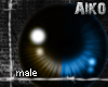 [Aiko] Bolive Male Eyes