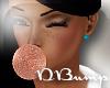 -DB BubbleGum Glitz Orng