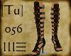[Tu] Gladiator Stilleto