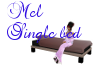 !Single Bed