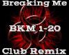 Breaking Me -Remix-