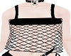 Andro Fishnet w/tube top
