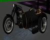 black pearl motorcycle