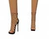 Black sun heels