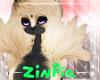 African Dog ShoulderFLuf