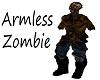 Armless Zombie