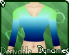*Dy} Luna Top {Derive}