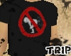 No farting shirt XL