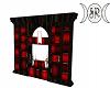 |SR| Red Bookcase