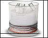 -. Iced Water Glass 1