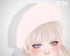 💜 beret Berry milk