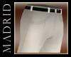 LX Creme Pants