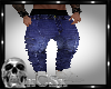 CS Mens Jeans - Blue