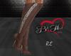 Colletta Boots -RL