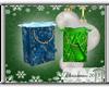 Christmas Bags 2013