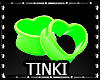 Heart GREEN Tunnels