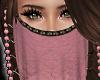 + Liza Veil - blush +