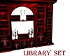 Library for vampires 2