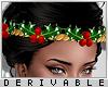 0 | Holly Crown Derive