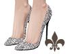 bling high heels|IRIS