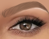 F. Emily Brows Blonde