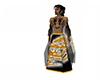 (c) Gold Dragon Robe