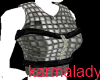 armoured vest