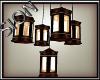 SIO- Hanging Lanterns br