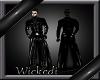 :W: Pvc Coat V1