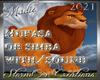 !a Mufasa or Simba/Sound