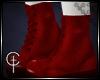 [CVT]Pissy Princess Boot