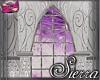 ;) Diamond Wed Purple