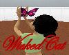 [WC]~PinkButterfly Pose~