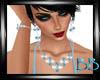 BB Blue&White Full Set