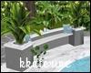 [kk] House Garden Bench