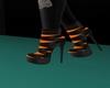 [KR] Club Orange Boots
