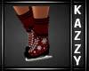 }KR{ Joy* Ice Skates