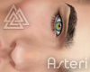 ◮ Eyebrows13 [asteri]