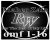 Maher Zahn -of my live-