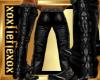 [L] Basic Black Leather