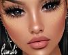 Diane Full Makeup