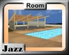 {Jazz} Caribbean Pool