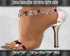 D. Clarity Shoes