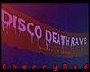 DiscoDeath Banner