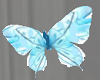 Baby Blue Butterflies