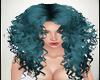 Nanda Blue Hair