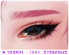 ★ azn brows. pink