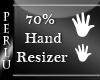 [P]Hand 70% Resizer