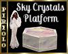 Sky Crystals Platform